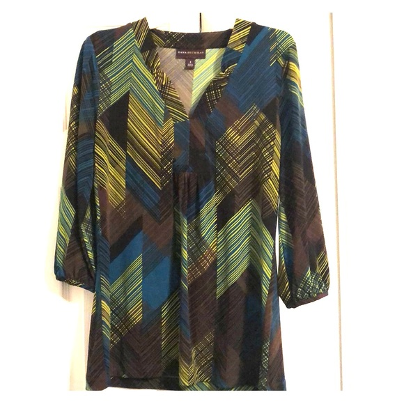 Dana Buchman Tops - Women's blouse